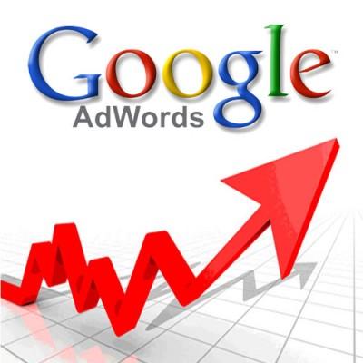Google AdWords 關鍵字廣告